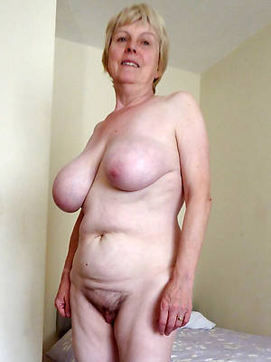 free porn pics be proper of sexy grandma pussy