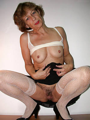 naughty older and mature nude photos