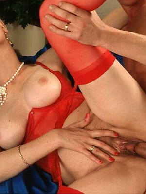 well done sexy mature women getting fucked