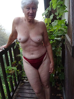 naked pics be worthwhile for mature ladies 60