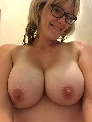 nasty mature hot selfies images