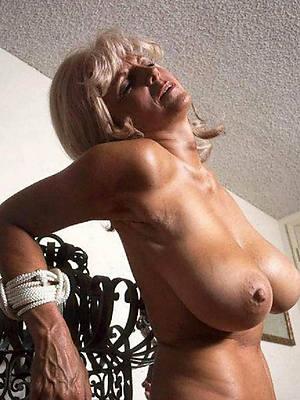 spectacular vintage mature tits