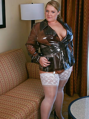 hot mature in rubber homemade pics