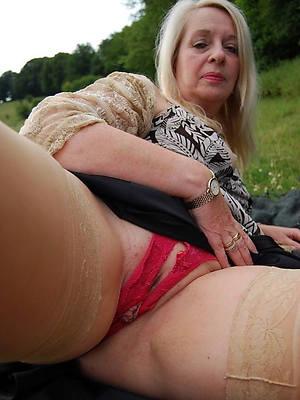 elegant sexy mature panties pics