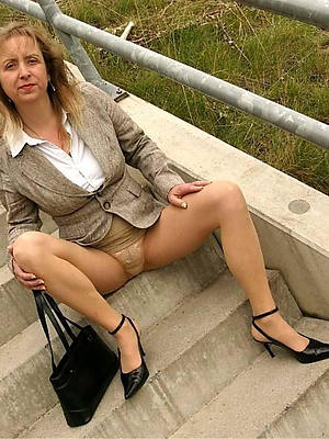 grown-up coitus in pantyhose