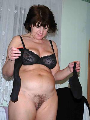 40 year age-old pitch-dark porn