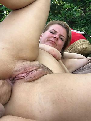 mature cougar anal pics