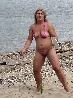 nasty mature women bikinis easy pics