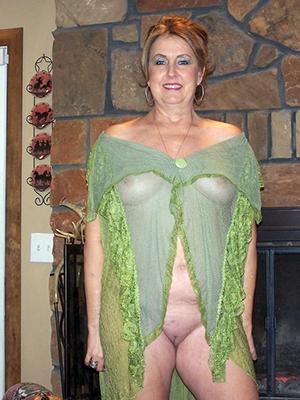 elegant sexy non nude mature women gallery