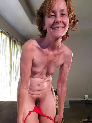 petite naked skinny grown-up women