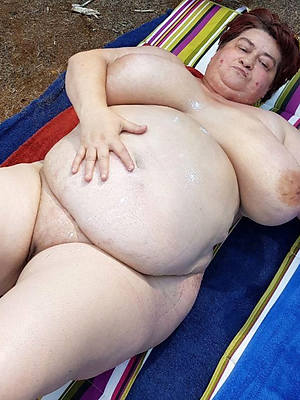 free pics be required of old mature bbw