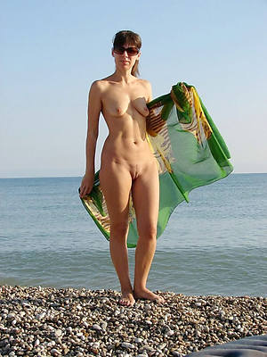 mature on nude beach pics
