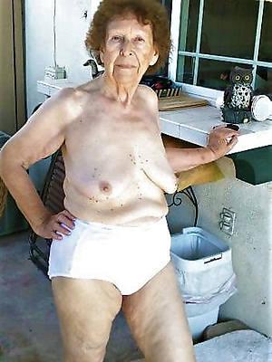 elegant sexy mature grandma pics