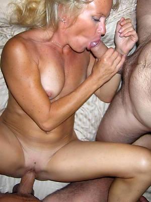 horny mature slut threesome photos
