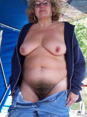 really mature hairy women see thru