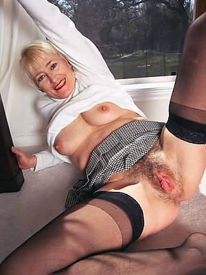 naughty mature old ladies amateur porn pics