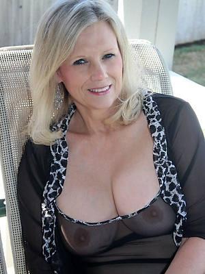 horrific single age-old ladies porn pics