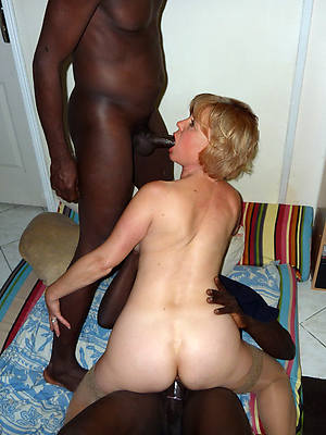 nasty experienced women interracial pics