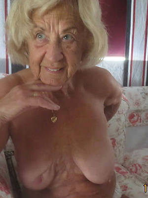 unsightly magnificent 60 year old mature women