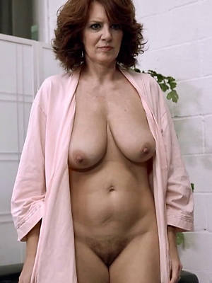 naked mature mom merely lay eyes on thru