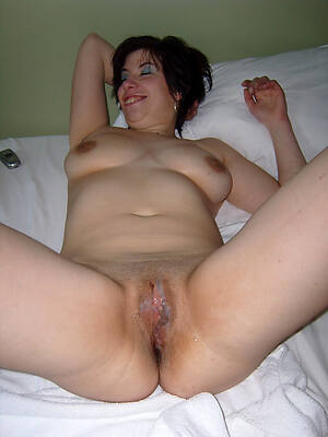 grown up mom creampie homemade pics