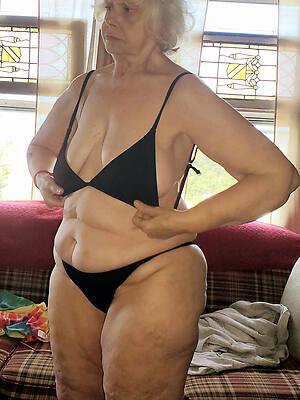beautiful horny grown up granny