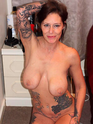 nasty naked women with tattoos
