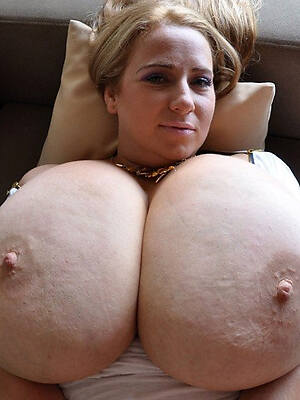 older matured big tits