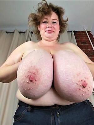 pocket-sized full-grown big tit milfs free pics