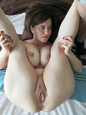 revealed mature british cunt photo