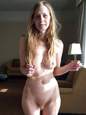 nasty dispirited matured amateur photo