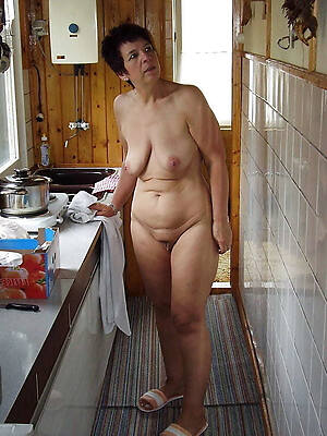 petite british mature housewife
