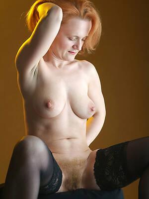 petite redhead matures photo