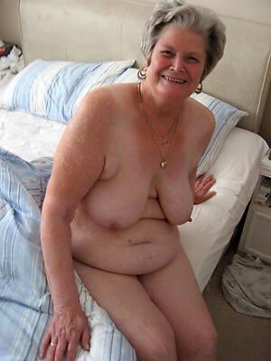 hot sexy british mature granny