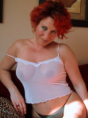 unmask pics be useful to bonny busty 40 plus mature
