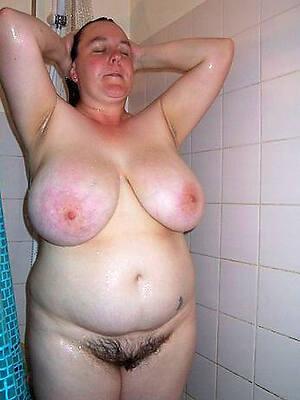 nasty mature women in the shower porn verandah