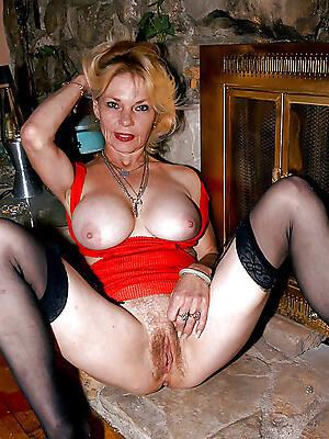 petite titillating hot ancient women pics