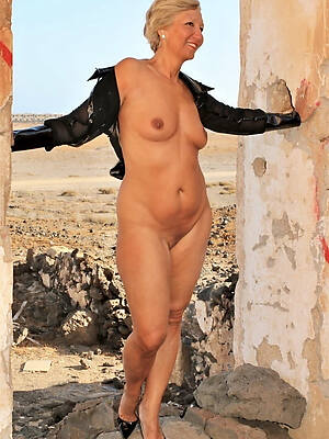 50 domain old sexy women