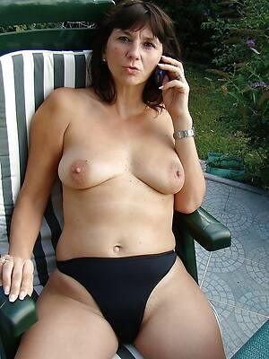 hd unconforming mature panty pics