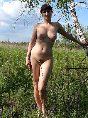 beautiful mature nude not allowed photos