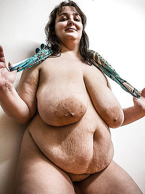 naked pics be required of horny chubby mature