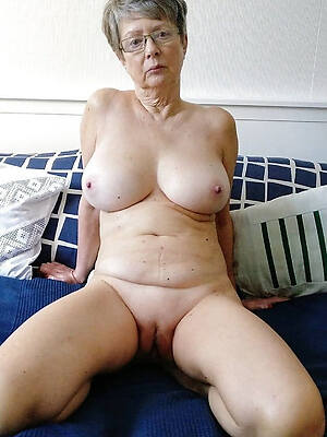 hot sexy naked 60 year old women Bohemian gallery