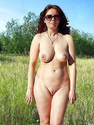 mature unclad photography
