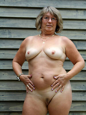 awesome mature nude photography