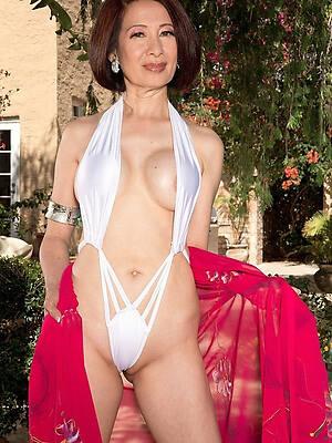 nude asian mature ladies porn
