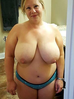 amateur matures with big boobs
