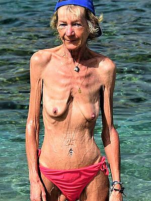 skinny mature snug tits inexpert porn pics