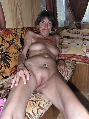 hot sexy skinny of age brunette