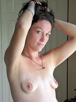 super sexy skinny mature closely-knit tits sex pics