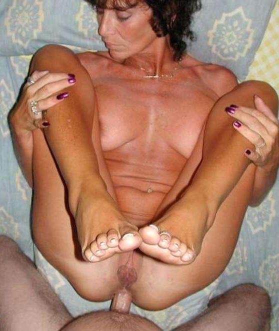 Homemade amiture porn